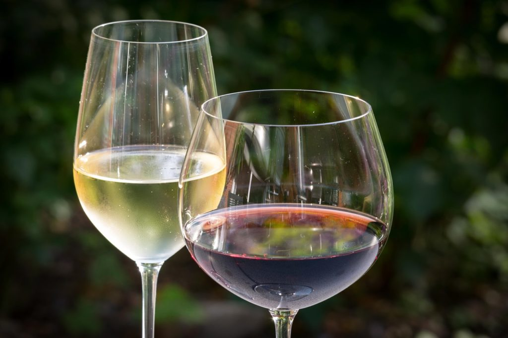 The best wine glasses for your needs in 2021