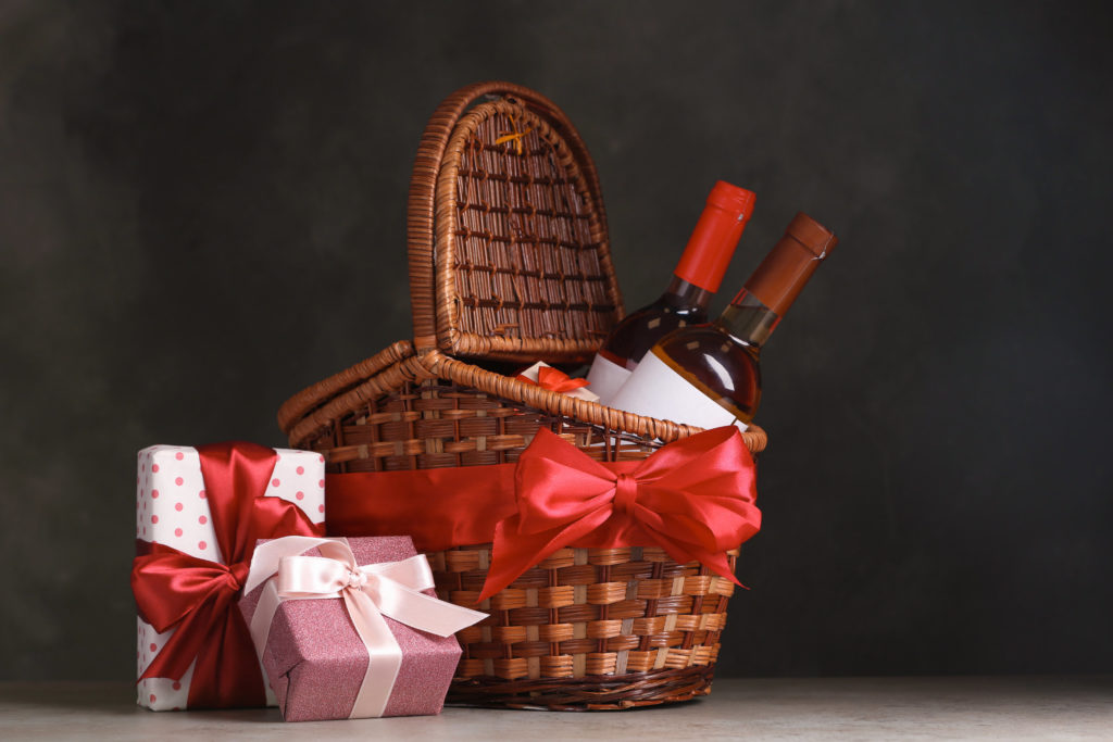How To Send Wine As A Gift
